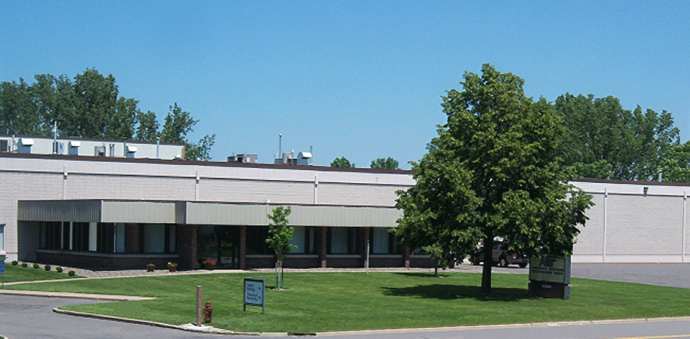 AST Corp Building
