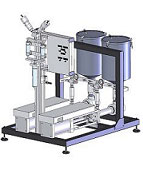 AST Industrial Cartridge Filling - Front Filling Units