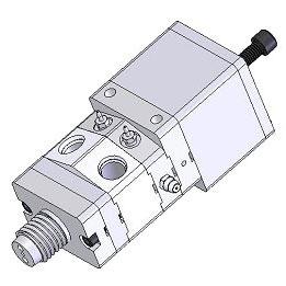 Auto-Dual-Component