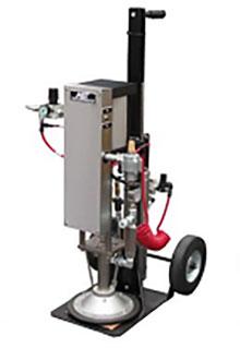 PCV SP-5 Gal. Smart Pump