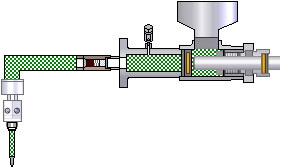 RMP Single Component Dispensing