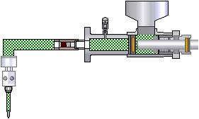 RMP Single Component Dispensing