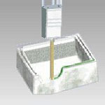 AST Foam-in-Place Gasketing