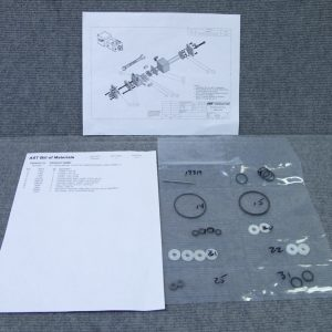 Automatic Dispense Valve Kit 55776B-U
